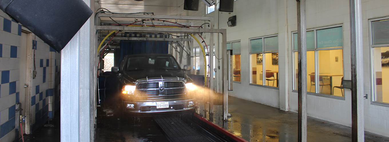 TruckWashingAfter